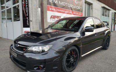 CH-Gutachten für StopTech Bremsanlage Subaru Impreza STI (2008-2014)