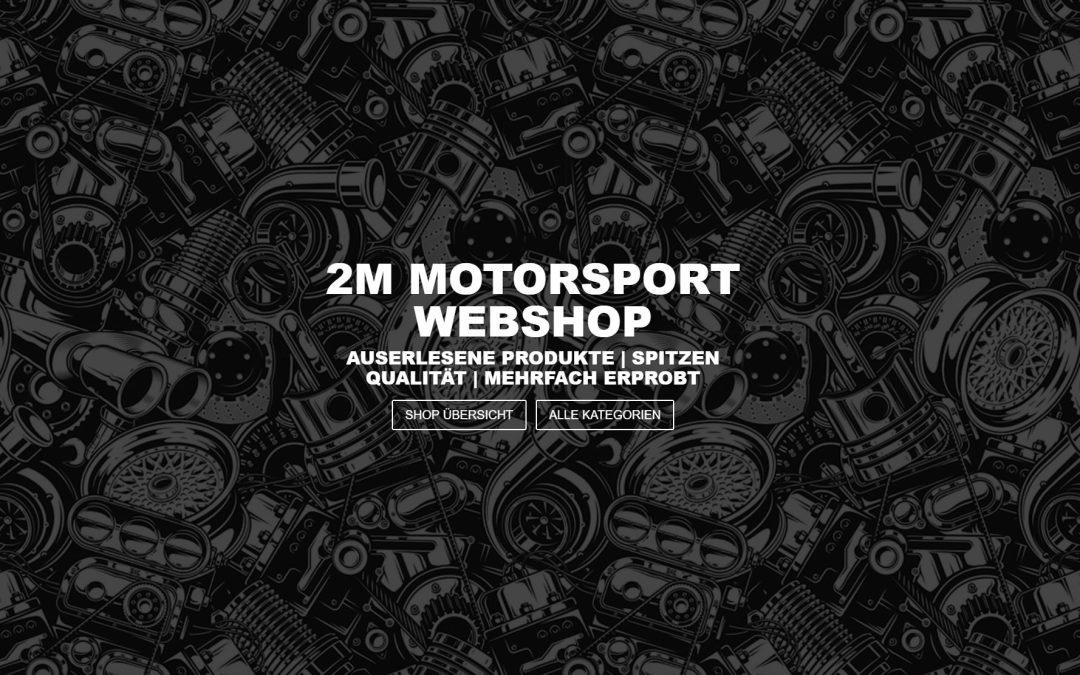 Webshop ist online!